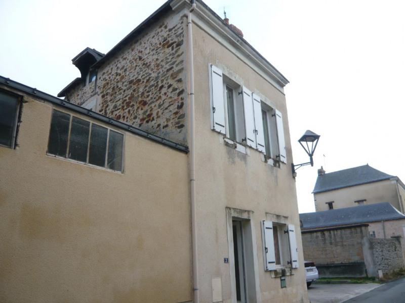 Sale house / villa Meslay du maine 38500€ - Picture 2