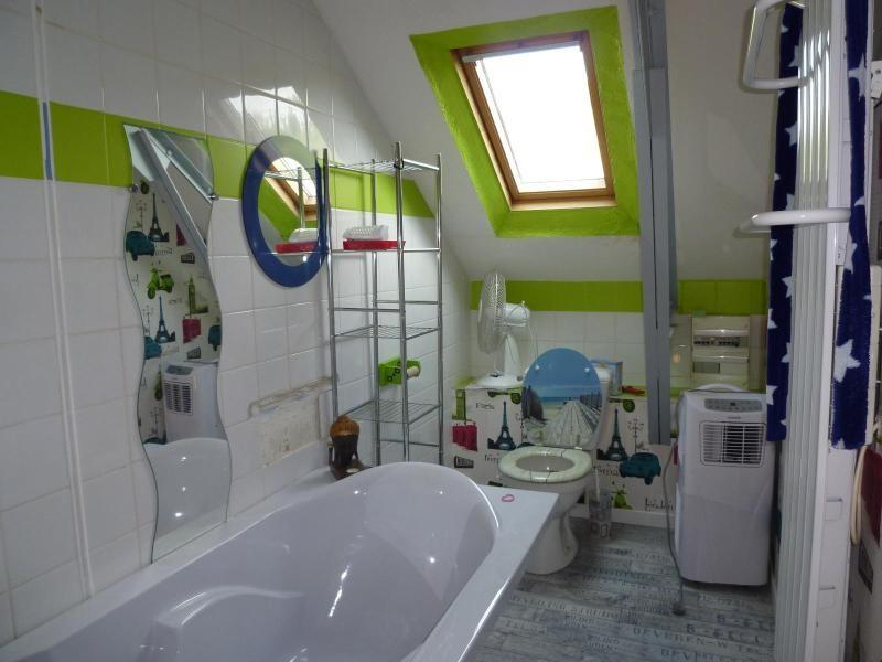Vente maison / villa Creuzier le vieux 160000€ - Photo 7