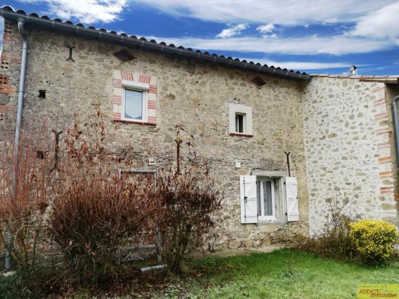 Vente maison / villa Cambon les lavaur 399000€ - Photo 8