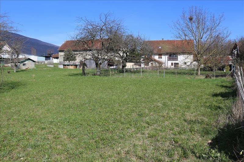 Sale site Seyssel 84000€ - Picture 3