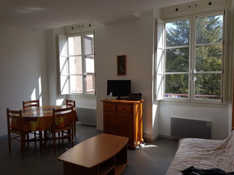 Revenda apartamento Bagneres de luchon 129600€ - Fotografia 1