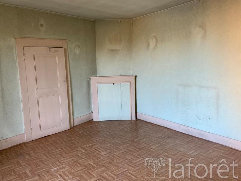 Vente maison / villa St alban de roche 175000€ - Photo 4