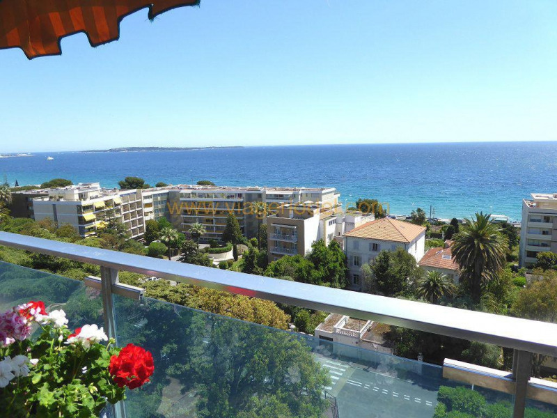 Life annuity apartment Cannes 76 000€ - Picture 11