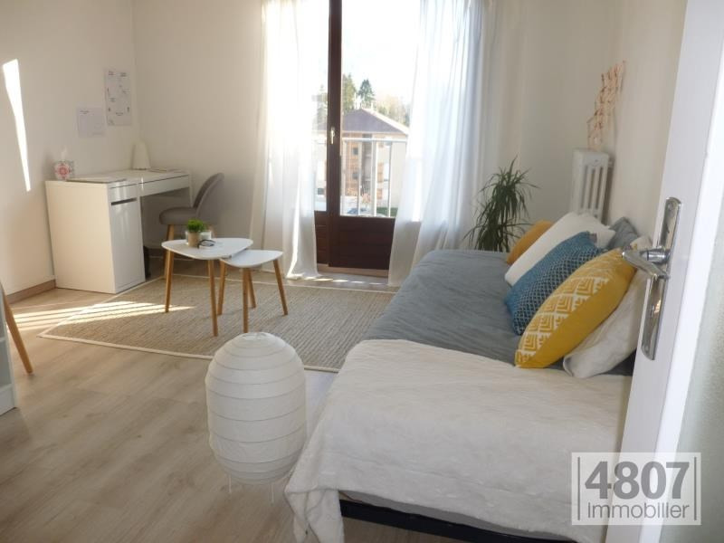 Vente appartement Gaillard 119 000€ - Photo 1