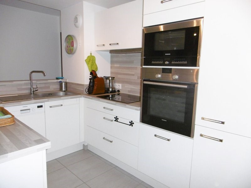 Vente de prestige appartement Arcachon 598900€ - Photo 3