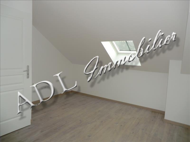 Vente appartement Coye la foret 189000€ - Photo 5