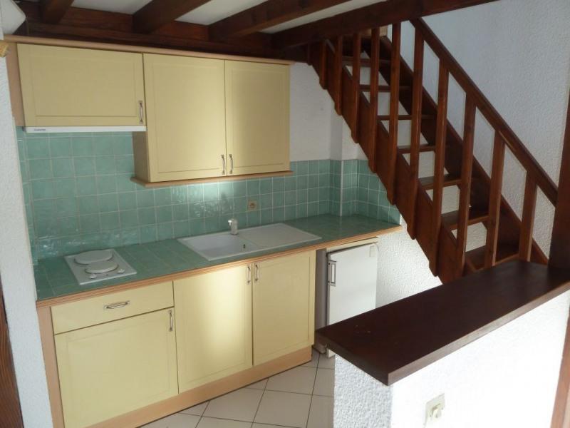 Rental apartment Toulouse 542€ CC - Picture 1