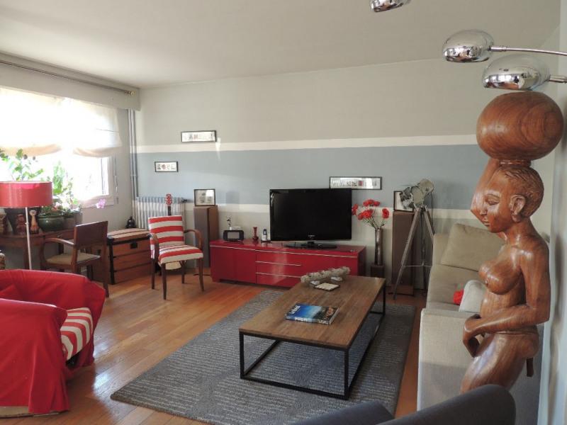 Deluxe sale apartment Le vesinet 490000€ - Picture 3