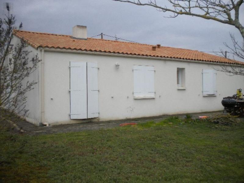 Vente maison / villa Auzay 141700€ - Photo 2