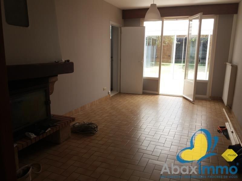 Sale house / villa St pierre sur dives 135500€ - Picture 4