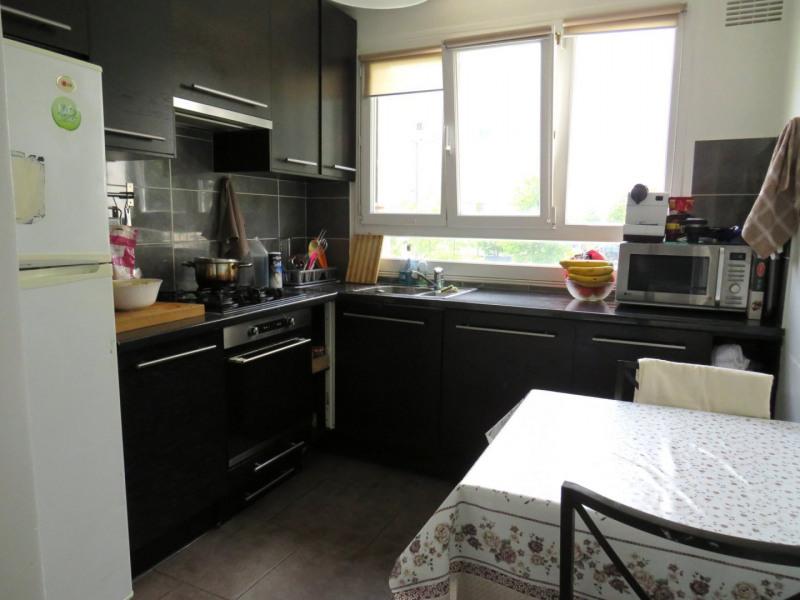 Sale apartment Bondy 164000€ - Picture 4