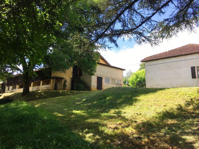 Vente maison / villa Geaune 161000€ - Photo 8