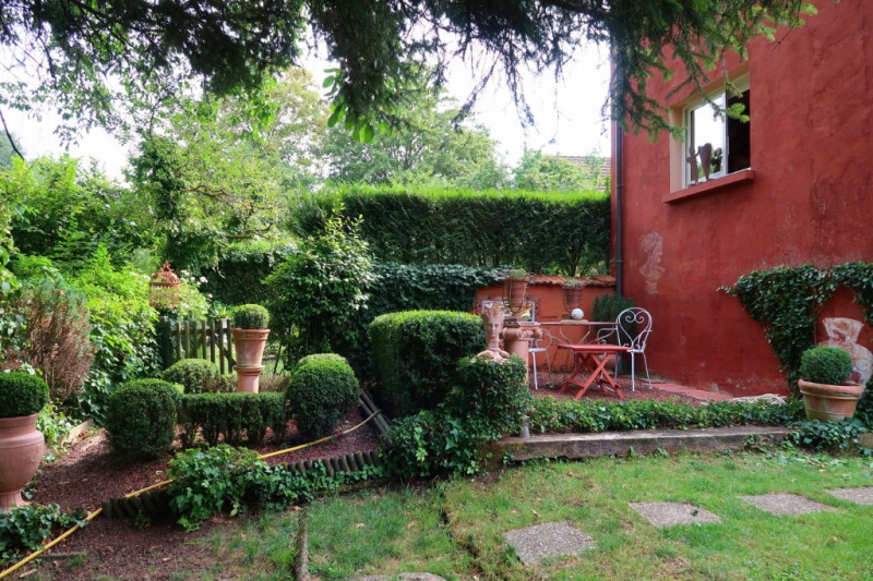Vente maison / villa Pontailler sur saône 185000€ - Photo 4