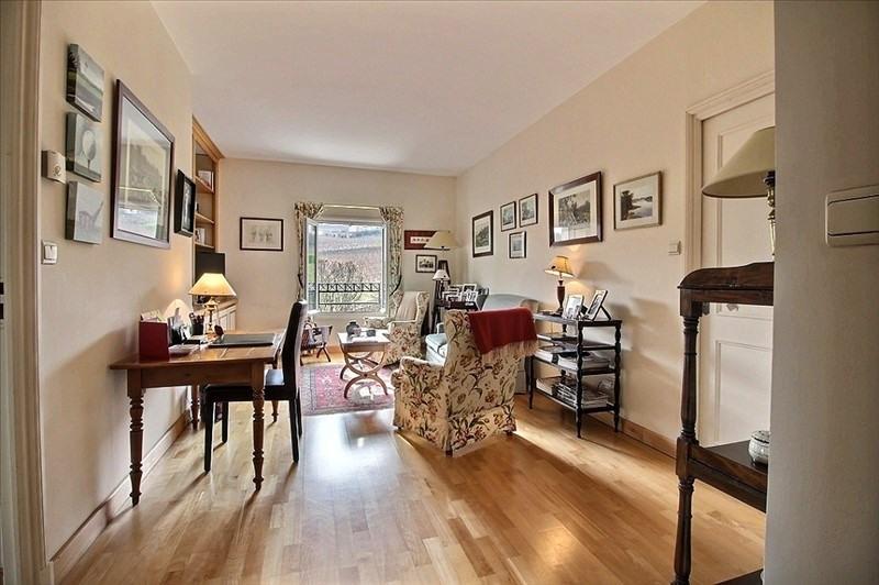 Deluxe sale house / villa Lachassagne 580000€ - Picture 5