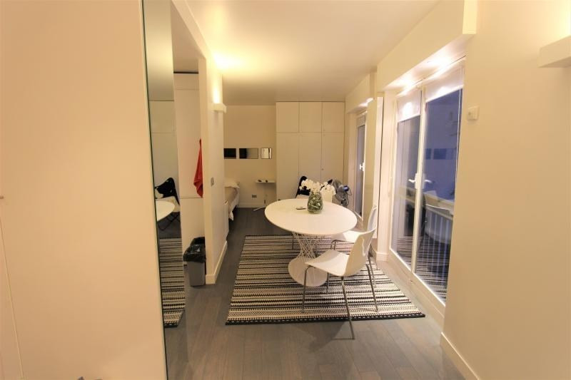Sale apartment Paris 3ème 555 000€ - Picture 4