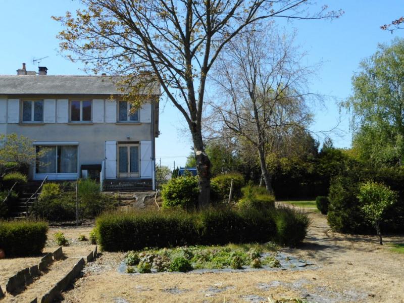 Sale house / villa Chaze henry 71000€ - Picture 1