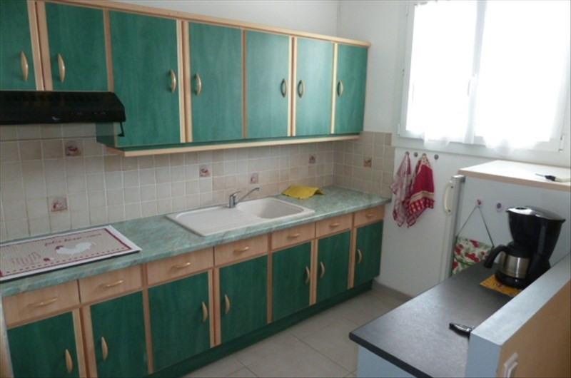 Sale apartment Canet plage 105000€ - Picture 3