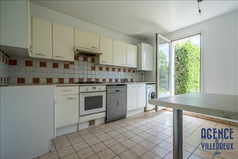 Vente maison / villa Villepreux 438000€ - Photo 3