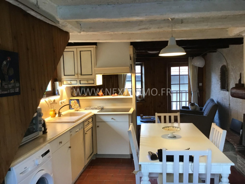 Vente appartement Saint-martin-vésubie 117 000€ - Photo 4