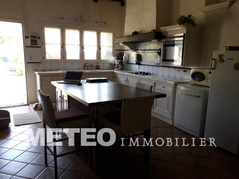 Vente maison / villa Corpe 322400€ - Photo 12