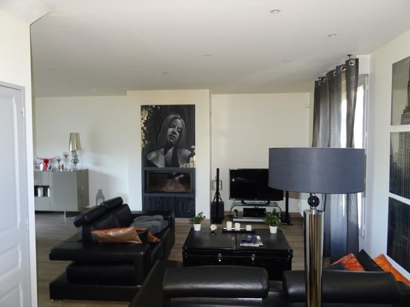 Vente de prestige maison / villa Larcay 599900€ - Photo 6