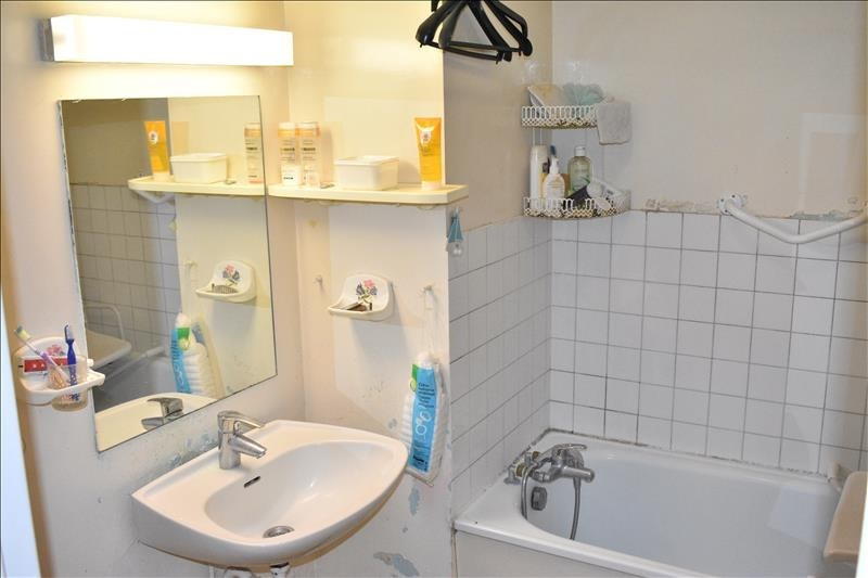 Vente appartement Bagnolet 257 000€ - Photo 4