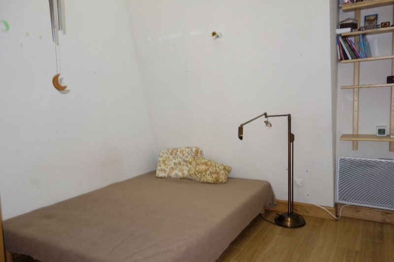 Produit d'investissement appartement Saint gervais les bains 325000€ - Photo 10