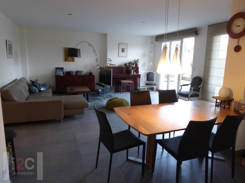 Vendita appartamento Divonne les bains 525000€ - Fotografia 5