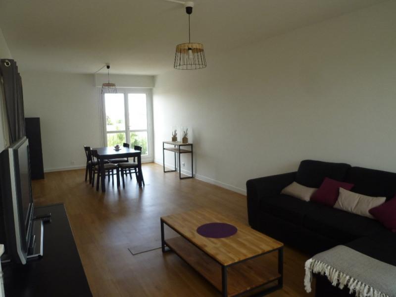 Rental apartment Cognac 646€ CC - Picture 2