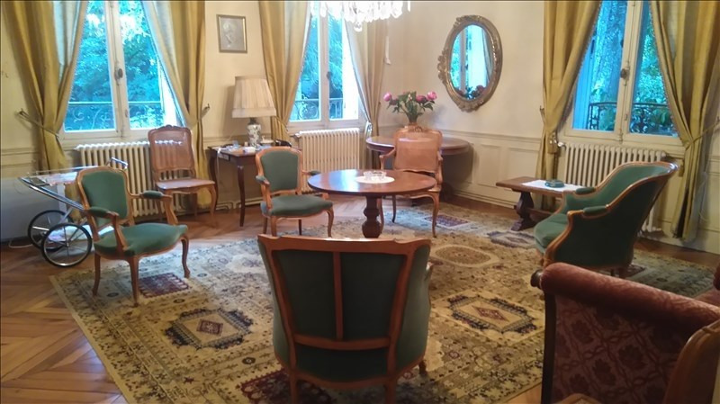 Immobile residenziali di prestigio casa Auneau 657895€ - Fotografia 2