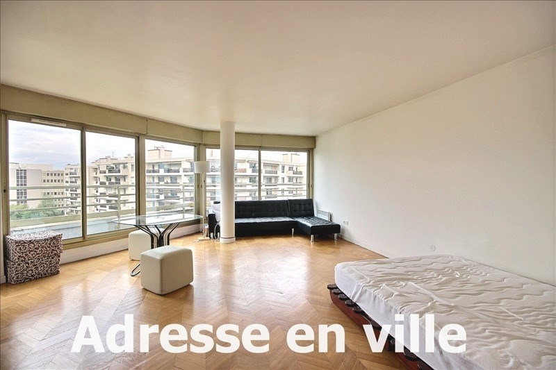 Vente appartement Levallois perret 411 000€ - Photo 2