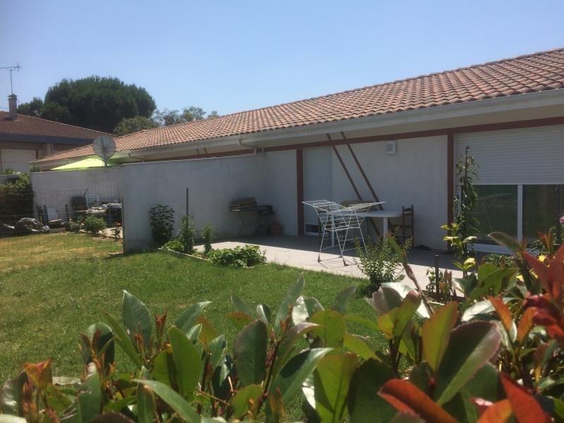 Vente maison / villa Lesparre medoc 120000€ - Photo 2