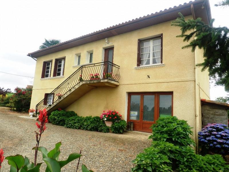 Sale house / villa Aire sur l adour 110000€ - Picture 1