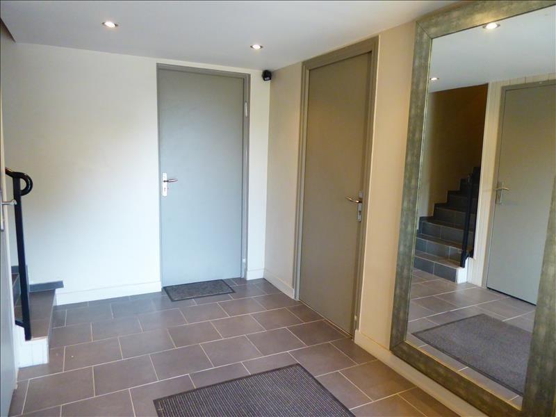 Sale apartment Antony 203500€ - Picture 8