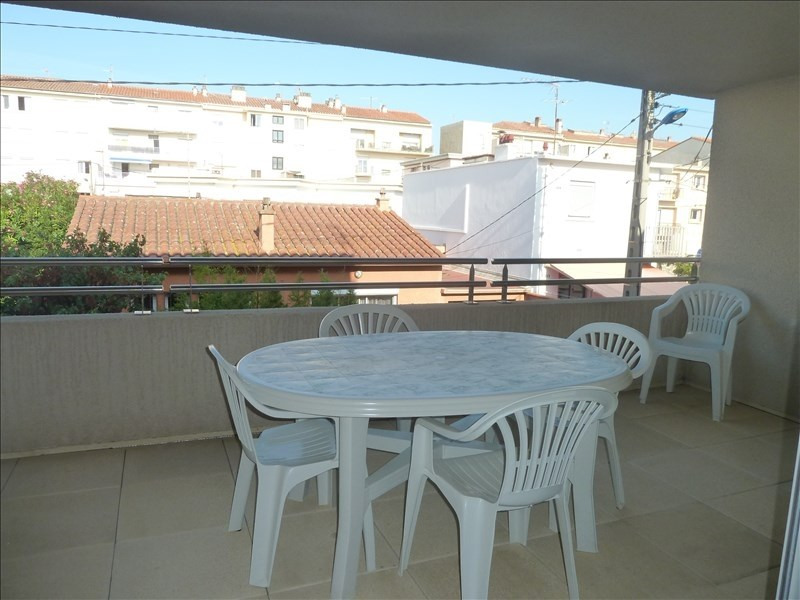 Sale apartment Canet plage 285 000€ - Picture 4