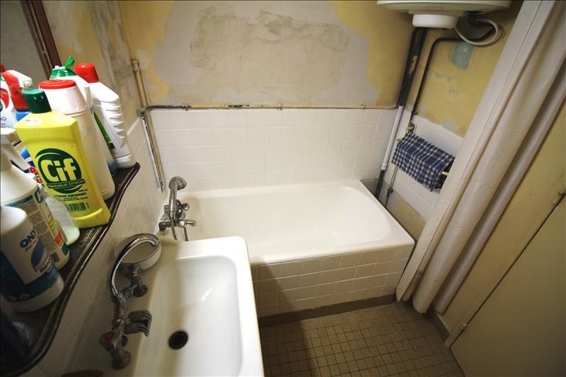 Sale apartment Boulogne billancourt 460000€ - Picture 7