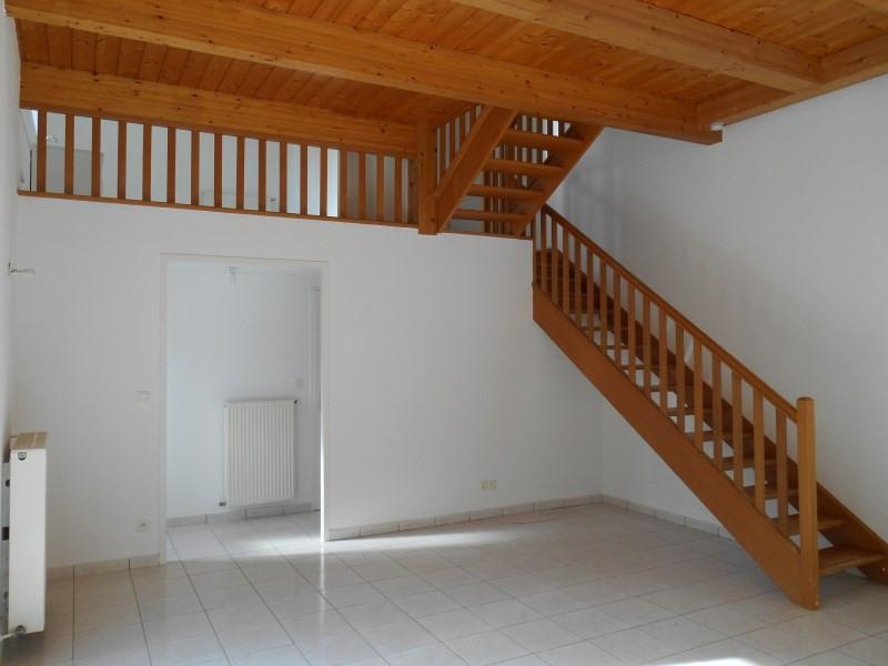 Location maison / villa St martin du mont 580€ CC - Photo 3