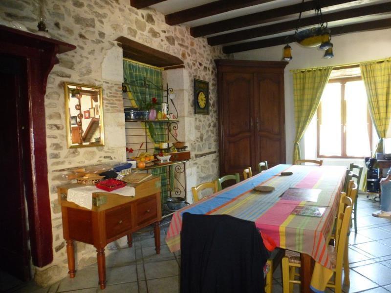 Vente maison / villa St pardoux la riviere 399950€ - Photo 10