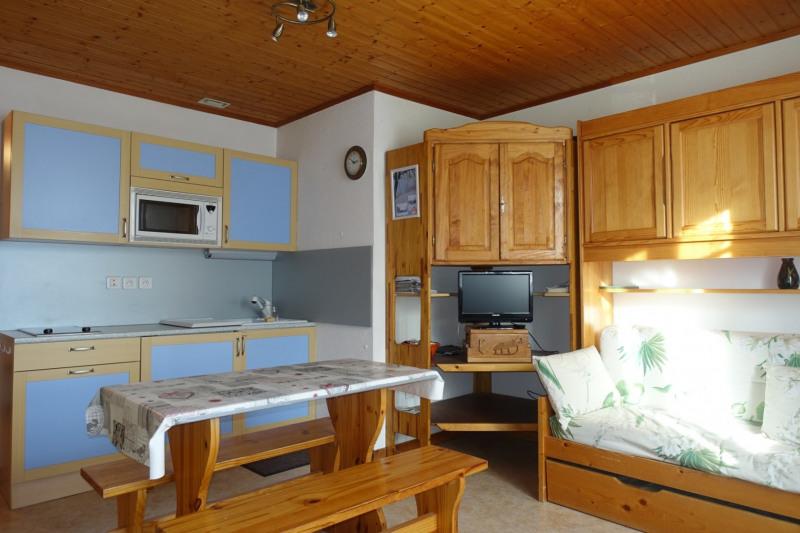Vente appartement Les rousses 50000€ - Photo 2