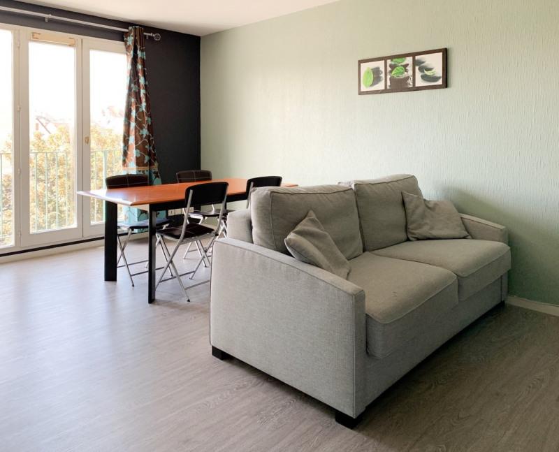 Sale apartment Caen 86500€ - Picture 1