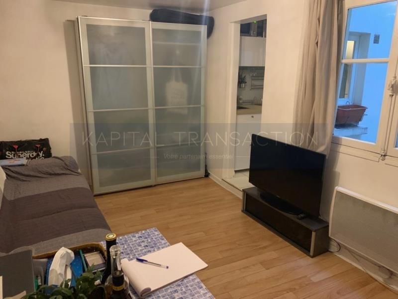 Sale apartment Paris 2ème 275000€ - Picture 5