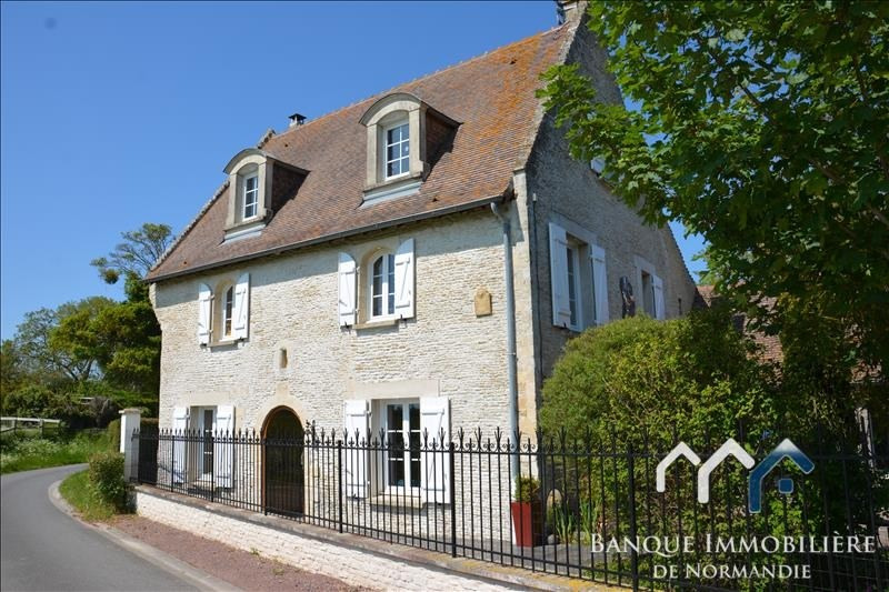 Vente maison / villa Caen 449970€ - Photo 1