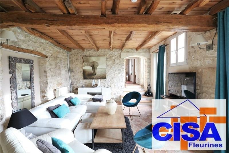 Vente maison / villa Fleurines 483000€ - Photo 3