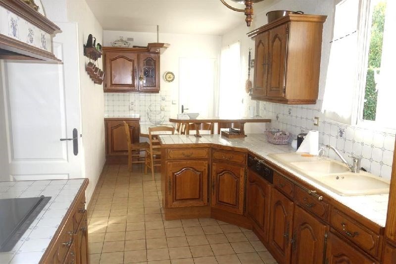 Sale house / villa Villemoisson sur orge 464 000€ - Picture 3