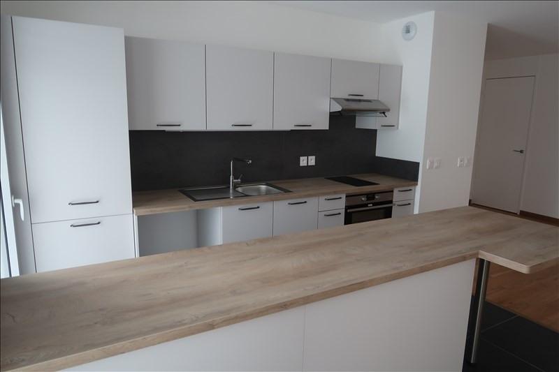 Rental apartment Lyon 2ème 1690€ CC - Picture 9