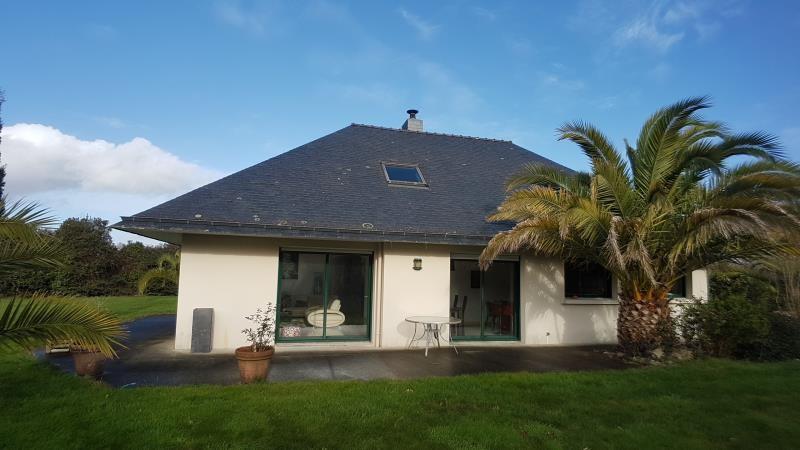 Verkoop  huis Fouesnant 472500€ - Foto 1