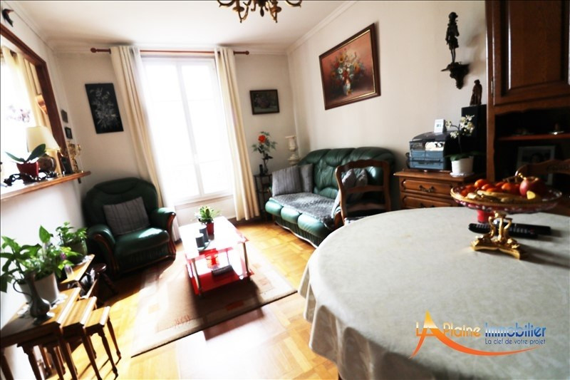 Sale apartment St denis 156 000€ - Picture 1