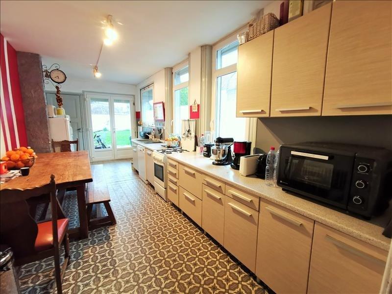 Sale house / villa Bethune 220000€ - Picture 5