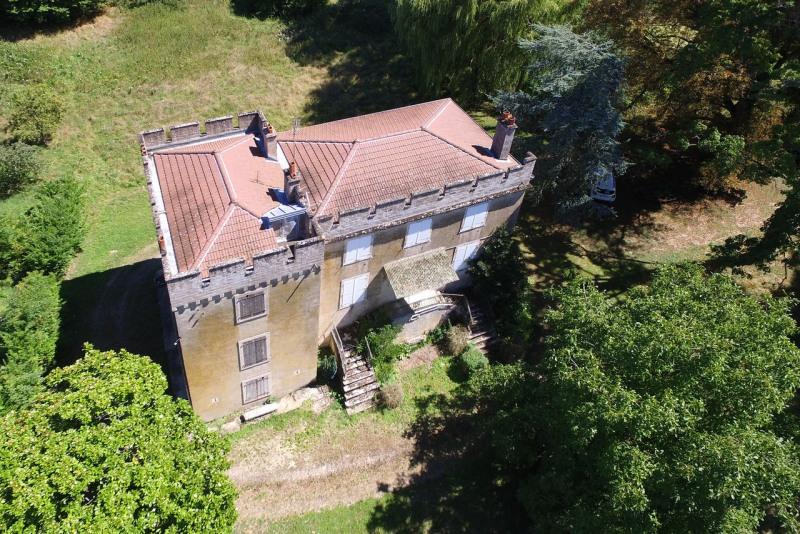 Sale chateau Reyssouze 300000€ - Picture 2