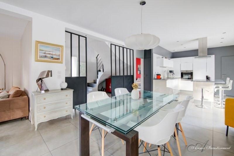 Deluxe sale house / villa Collonges au mont d'or 920000€ - Picture 3